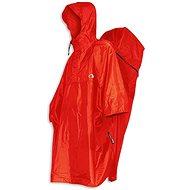 Cape XL, férfiaknak, piros - Esőkabát