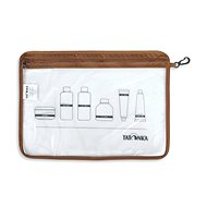 Tatonka Zip Flight Bag A4 átlátszó - Kozmetikai táska