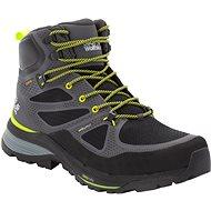 Jack Wolfskin Force Striker Texapore Mid M - Trekking cipő
