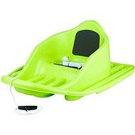 STIGA Baby Cruiser - zöld - Bob szánkó
