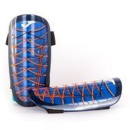 Joma Attack kék L-es méret - Futball lábszárvédő