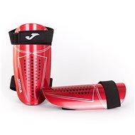 Joma Defense piros S-es méret - Futball lábszárvédő