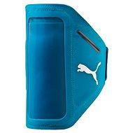Puma PR I Sport Phone Armband True Blue vel. L/ XL - Tok