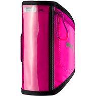 Puma PR I Sport telefonos karpánt - Knockout Pink, L/XL méret - Tok