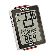 VDO M2.1 WR kilométeróra - Kerékpáros computer