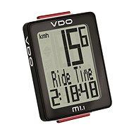 VDO M1.1 WR - Kerékpáros computer