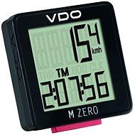 VDO M0 kerékpár számítógép (ZERO) - Kerékpáros computer