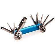 Park Tool I-Beam 2 10 funkció - Multikulcs