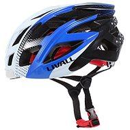 Livall BH60 smart white/blue - Kerékpáros sisak