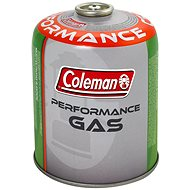 Coleman 500 Performance - Patron