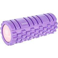 Sharp Shape Roller 2in1 purple - Masszázshenger