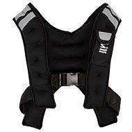 Sharp Shape Weight vest black - Súlymellény