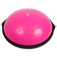 Sharp Shape Ballance rózsaszín labda - Egyensúlyozó pad
