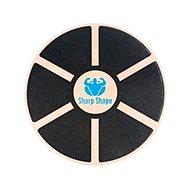 Sharp Shape Wobble board egyensúlyozó korong - Wobble board