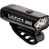 Lezyne Micro drive 500xl, black/hi gloss