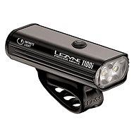 Lezyne Power drive 1100i, black/hi gloss - Kerékpár lámpa