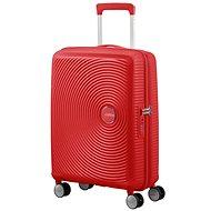 American Tourister Soundbox Spinner 55 Exp - TSA záras bőrönd