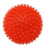 Kine-MAX Pro-Hedgehog Massage Ball masszázs labda - piros - Masszázslabda