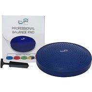 Kine-MAX Professional Balance Pad - kék - Wobble board