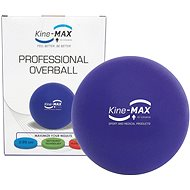 Kine-MAX Professional OverBall - kék - Fitnesz labda