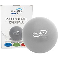Kine-MAX Professional OverBall - ezüst - Fitnesz labda