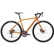 Kona Rove AL 700 narancsszín - Gravel kerékpár