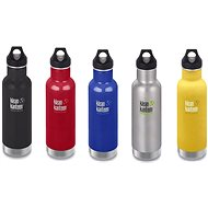 Klean Kanteen Insulated Classic w/Loop Cap - Termosz