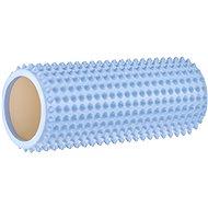 KreFit Roller Dots 33cm - kék - SMR henger