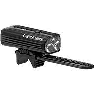 Lezyne SUPER DRIVE 1600XXL BLK / HI GLOSS - Kerékpár lámpa
