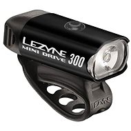 Lezyne Mini Drive 300 blk/hi gloss