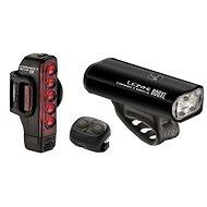 Lezyne Connect Drive Pair, fekete - Kerékpár világítás