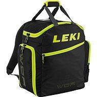 Leki WCR 60L, black-neonyellow, 60 L - Sícipő táska