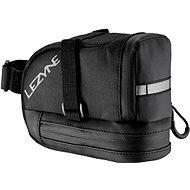 Lezyne caddy fekete nyeregtáska, 1.2L - Kerékpáros táska