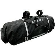 Lezyne Bar caddy fekete  váztáska, 7 L - Kerékpáros táska