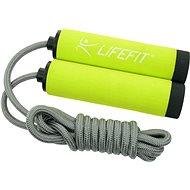 Lifefit Soft Rope 280 cm - Ugrálókötél