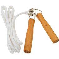 Lifefit Wood Rope 280 cm - Ugrálókötél