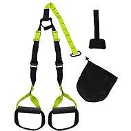 Lifefit Bodytrainer HOME III, világoszöld - Felfüggeszthető edzőheveder