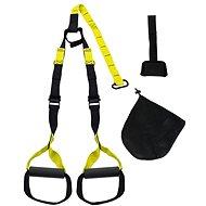 Lifefit Bodytrainer HOME III, sárga - Felfüggeszthető edzőheveder