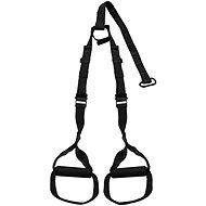 Lifefit Trainer, állítható, fekete - Felfüggeszthető edzőheveder