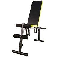 LIFEFIT S2 ülő-fekvő-bench plus - Edzőpad