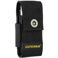 Leatherman nejlon tok 4 zsebbel, nagy - fekete - Tok