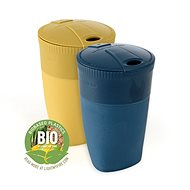 Light My Fire Pack-up-Cup BIO 2-pack mustyyellow/hazyblue - Bögre