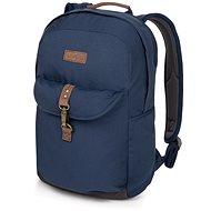 Loap OXY, kék - Városi hátizsák