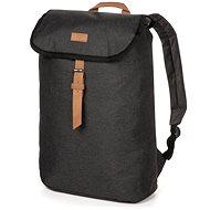 Loap EVENA fekete színű - Városi hátizsák