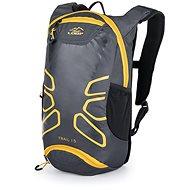 Loap Trail 15 szürke - Kerékpáros hátizsák