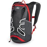 Loap Trail 15 fekete - Kerékpáros hátizsák