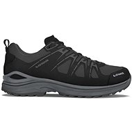 Lowa Innox Evo GTX LO fekete/szürke - Trekking cipő