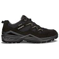Lowa Sirkos Evo GTX LO fekete/szürke - Trekking cipő