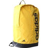 Adidas Linear Performance Backpack sárga - Sporthátizsák