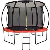 Marimex Premium 366 cm + belső védőháló + lépcső - Trambulin